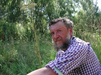 Andrei A Mironov RTCB